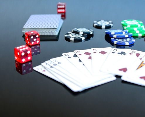 Casino Events of Florida Orlando