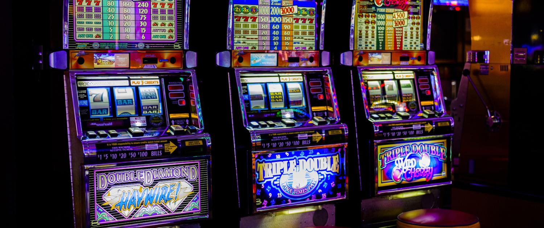 Casino Machines Orlando